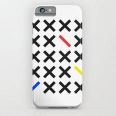 Minimalism 3 Slim Case iPhone 6s