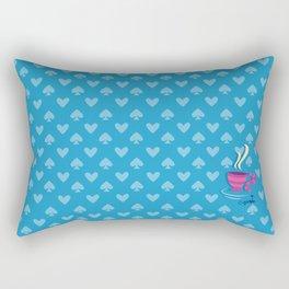 Pin-Up Alice Rectangular Pillow