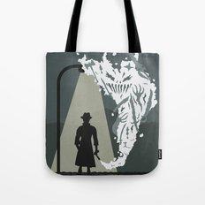 Shady Killer Tote Bag