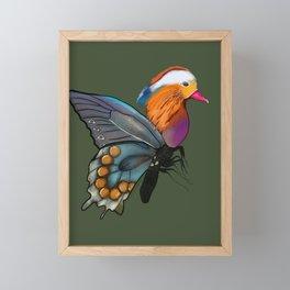 Leonor Framed Mini Art Print
