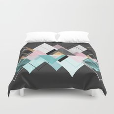 Nordic Seasons Duvet Cover