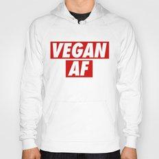 Vegan AF Hoody