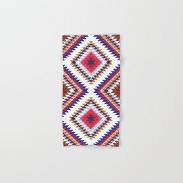 Aztec Rug Hand & Bath Towel