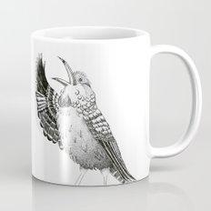 Tui Bird Mug