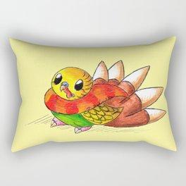 Turkeet Rectangular Pillow