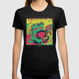 La Cité de la peur X Talking Heads T-shirt