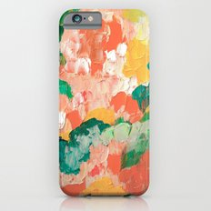 Abstract 83 iPhone 6s Slim Case