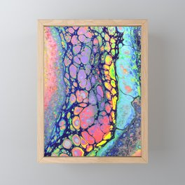 Bang Pop 114 Framed Mini Art Print