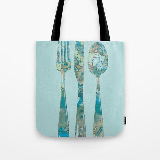 Culinary art Tote Bag