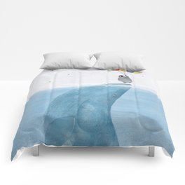 uplifting Comforters