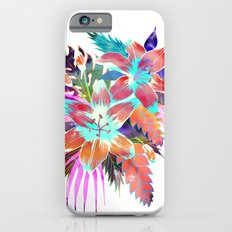 Hana Flower iPhone 6s Slim Case