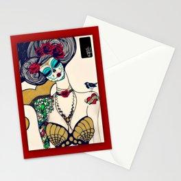 Fatal Seduzione Love - Serie Sealove Stationery Cards