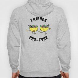 Friends Pho-Ever Hoody