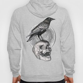 Together Forever - Circle Hoody