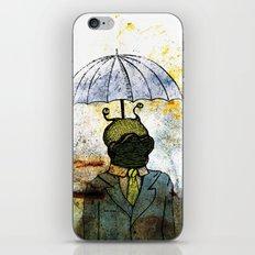 Caracoloboy says... iPhone & iPod Skin