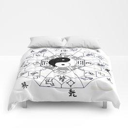 Sequence of Heaven Comforters