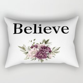 Creer Rectangular Pillow