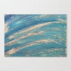 Oceania Canvas Print