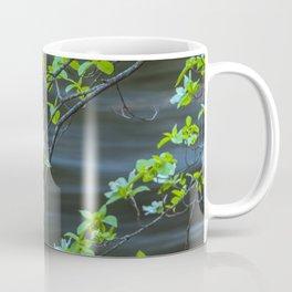 Dogwood Blossoms I Coffee Mug
