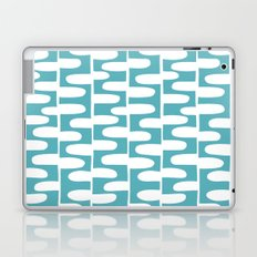 Hopscotch - Pond Laptop & iPad Skin