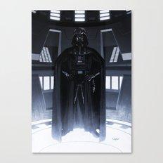 Lord Vader Canvas Print