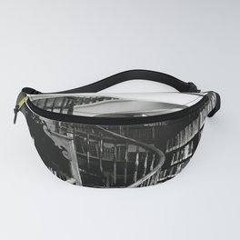 Library Fanny Pack