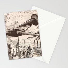 Neutral Milk Hotel - Box Set Artwork Stationery Cards