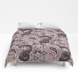 Purpified Comforters