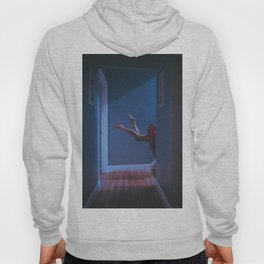 there's a light in the attic Hoody