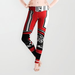 Give'em Hell Challenger Hellcat Leggings