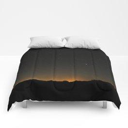 African Stars Comforters