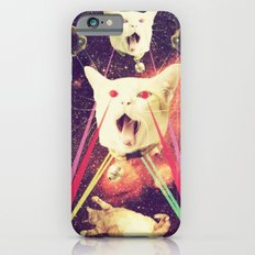 galactic Cats Saga 4 Slim Case iPhone 6