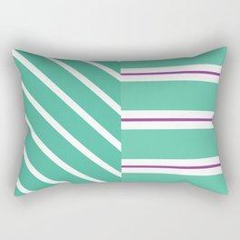 Vanellope von Schweetz Inspired Rectangular Pillow