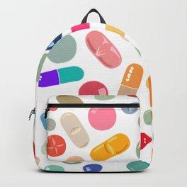 Sunny Pills Backpack