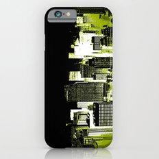 Urban Streets NYC Slim Case iPhone 6s