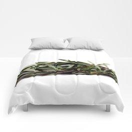 Rosemary Comforters