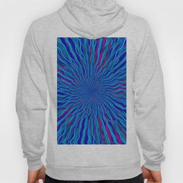 radial layers 4 Hoody