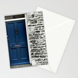 Burford Cottage Cotswolds West Oxfordshire England Stationery Cards