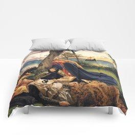 King Arthur Comforters