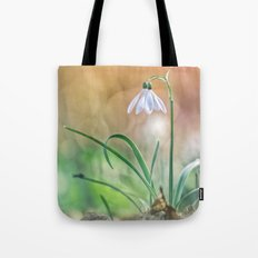 Match your nature with Nature Tote Bag