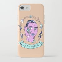 gucci iPhone & iPod Cases featuring Gucci Mane may or may not be guilty... by Brittney Maynard