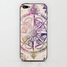 Voyager II iPhone & iPod Skin