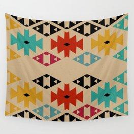 Bohemian n2 Wall Tapestry