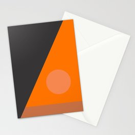 Untitled #Abstrct Stationery Cards