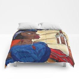 The Traveler Comforters