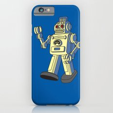 Robot 2.0 Slim Case iPhone 6s