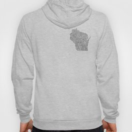 EED - Wisconsin Hoody