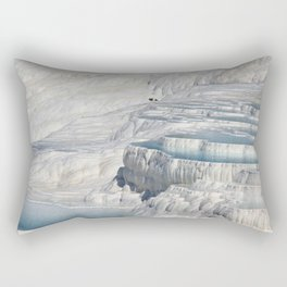 Pamukkale Rectangular Pillow
