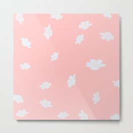 Cherry Blossom Szn Metal Print