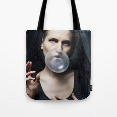 Bubble Maria Tote Bag